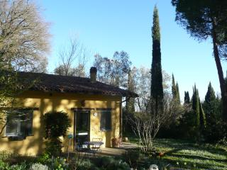 1 bedroom Gite with Internet Access in Ficulle - Ficulle vacation rentals