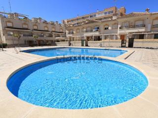 Extended Stay Rentals »duplex» Spain »Costa Blanca - Santa Pola vacation rentals