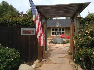 Perfect House with Internet Access and Hot Tub - Los Olivos vacation rentals