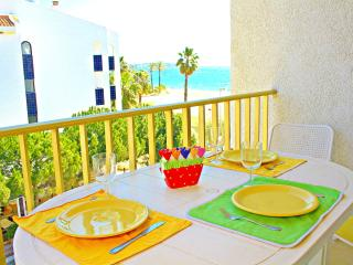 Pleasant apartment on the seafront - Cambrils vacation rentals