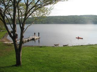 Nice Cottage with Internet Access and A/C - Fredericton vacation rentals