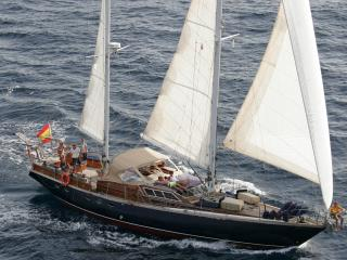 Unforgettable day on board of the Geppa - Palma de Mallorca vacation rentals
