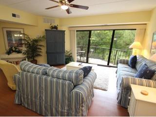 Forest Beach Villas, 323 - Hilton Head vacation rentals