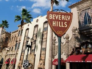 ThE HoT Charm in Beverly Hills - Los Angeles County vacation rentals