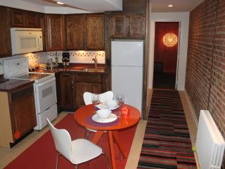 T Street Base of Ops - Washington DC vacation rentals