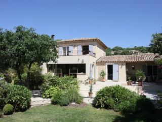 Stunning 3 Bedroom House with a Pool and Grill, Villa YNF BAM - Grasse vacation rentals
