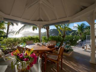 Charming House with Internet Access and A/C - Anse Des Cayes vacation rentals