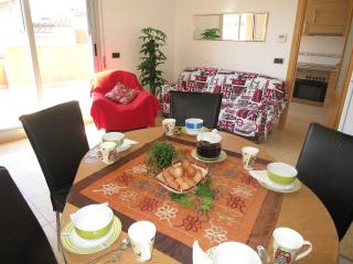 ANA VIII BEACH-CITY-apartment - Lloret de Mar vacation rentals