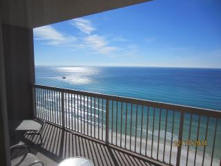 Incredible Gulf Front Condo w/ bunkroom. free WiFi - Panama City Beach vacation rentals