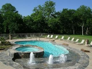 Vacation rentals in New Braunfels