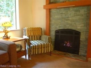 CR102qMapleFalls - Silver Lake #67 Very Private 2-Story Cabin - Maple Falls vacation rentals