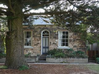 No1 William St - historic stone cottage - Port Fairy vacation rentals