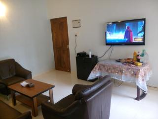 2 BHK w/ AC Pool, Parking, Garden - Calangute vacation rentals