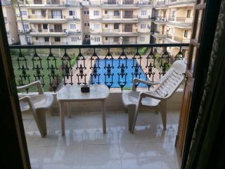 3 bhk pool facing - Calangute vacation rentals