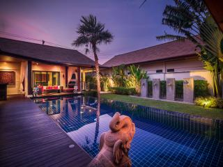 Villa Atarata by TropicLook - Nai Harn vacation rentals
