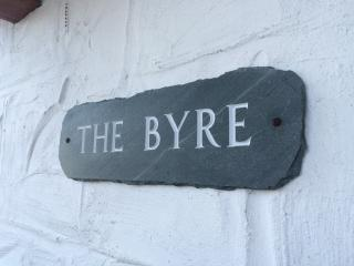The Byre - Castle Douglas vacation rentals
