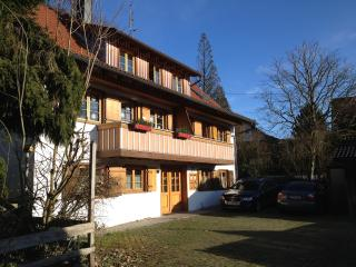 Pia's Nature Retreat - Goppertsweiler vacation rentals