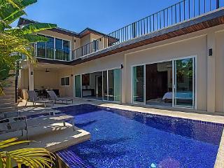 Rawayana Pool Villa 5 beds - Rawai vacation rentals