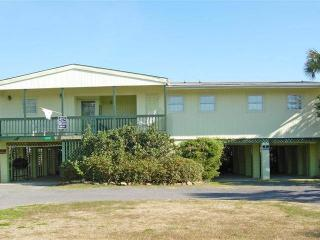 5 bedroom House with A/C in Pawleys Island - Pawleys Island vacation rentals