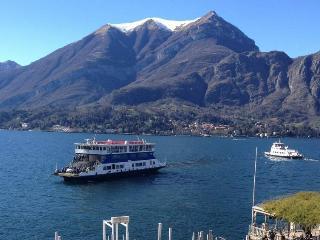 Garibaldi studio with lake view - Bellagio vacation rentals