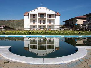 Residence BARKO Le Castella - Steccato vacation rentals