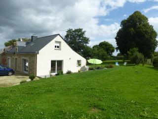 Maison 160m² - Golfe Morbihan - Serent vacation rentals