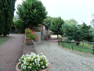 4 bedroom Villa with Internet Access in Montegonzi - Montegonzi vacation rentals