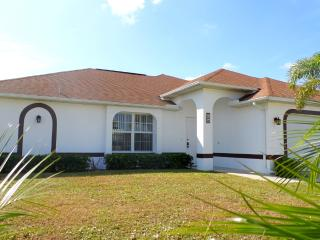 Villa Florida Sun - Cape Coral vacation rentals