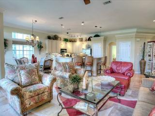 "Stay at the ""Golfers Getaway"" FOR THANKSGIVING. WINTER RATES APPLY! - Sandestin vacation rentals"