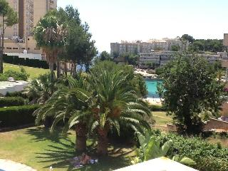 Spacious well presented 2 bedroomed apartment beec - Cala Vinyes vacation rentals