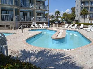 Blue Water Resort 406 | Spectacular Ocean-Front Condo - Myrtle Beach vacation rentals