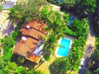Casa em Toque Toque Pequeno para até 13 pessoas - Maresias vacation rentals