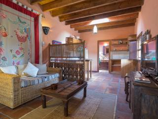 Cosy Studio w/ shared pool&jacuzzi, top location - Guime vacation rentals
