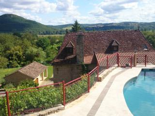 Authentique Moulin Charme & Calme - Sarlat-la-Canéda vacation rentals