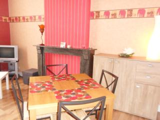 1 bedroom Apartment with Internet Access in Namur - Namur vacation rentals