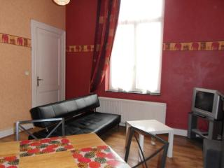 Romantic 1 bedroom Apartment in Namur - Namur vacation rentals