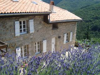 Nice 3 bedroom House in Gluiras - Gluiras vacation rentals