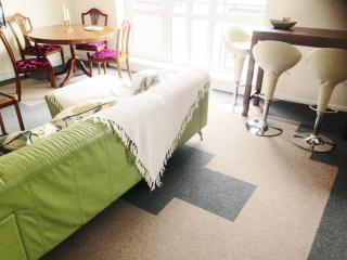 Luxurious, Riverside Apartment, City Centre - Kingston-upon-Hull vacation rentals