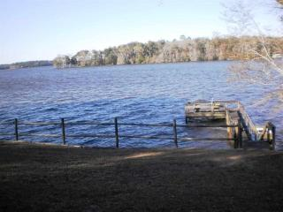 Lake Talquin Cottage near FSU Just Listed! - Midway vacation rentals