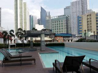1 Bedroom Boutique Flat, Makati Business Center 41 - Makati vacation rentals