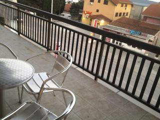Apartment Tadi 2 for 5 with a balcony - Kastel Kambelovac vacation rentals