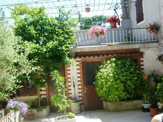 Apartment Elvi for 4 with air conditioning - Vodnjan vacation rentals
