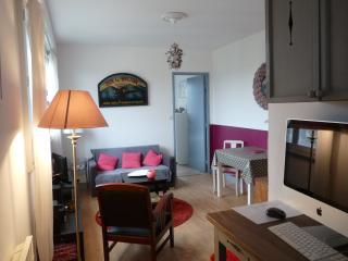 Nouveau ! Nid douillet et bien situé - Villers-sur-Mer vacation rentals