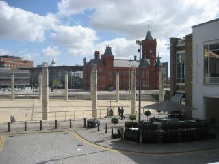 MERMAID QUAY APARTMENT - Cardiff vacation rentals