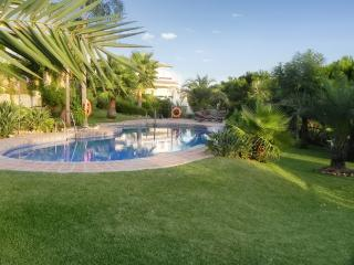 Stunning, modern house on the Costa del Sol with 4 bedrooms, pool and sea view - Mijas vacation rentals