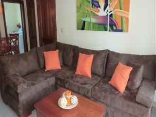 Designer Deco Condo Estrella Mar 2nd floor 2BR 2BA - Punta Cana vacation rentals