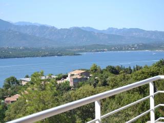 Villa Campu di Pace – Stunning villa in Porto-Vecchio, South Corsica, w garden & sea view, sleeps 8 - Favone vacation rentals