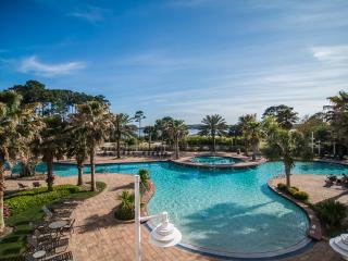 Nicest Condo in Baypoint!!! 5 Star Property!!!! - Panama City vacation rentals