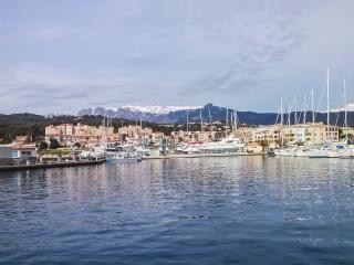 Enchanting house near the sea in Upper Corsica, with air con, garden and mountain views – sleeps 4 - Solaro vacation rentals