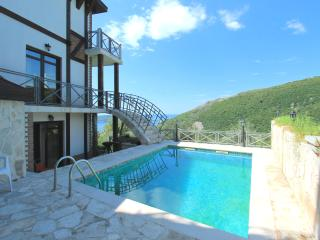 Villa Astra 1 with swimming pool and sauna - Becici vacation rentals